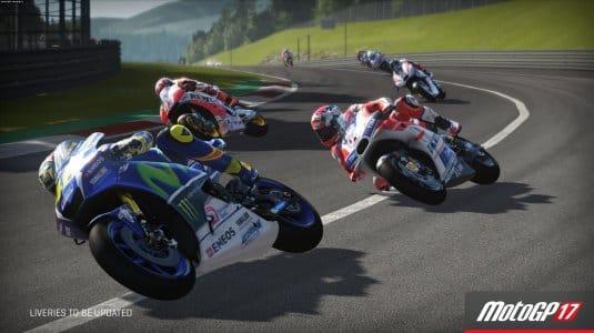 Скриншоты MotoGP 17_2