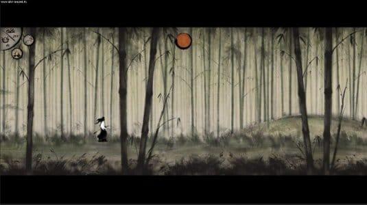 Скриншоты Tale of Ronin 2