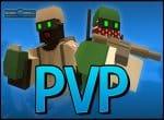 PvP в Unturned