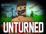 Кровожадный Unturned