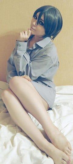 Косплей Helen Stifler. Фото № 7