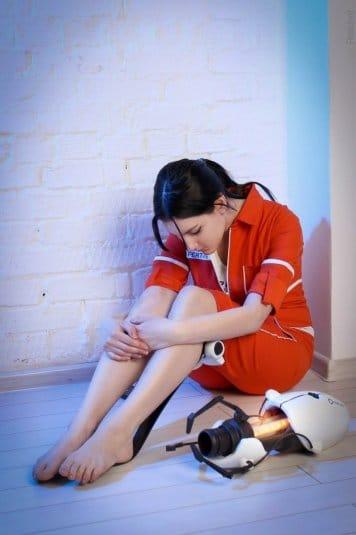 Косплеи Amiko-chan. Фото № 57