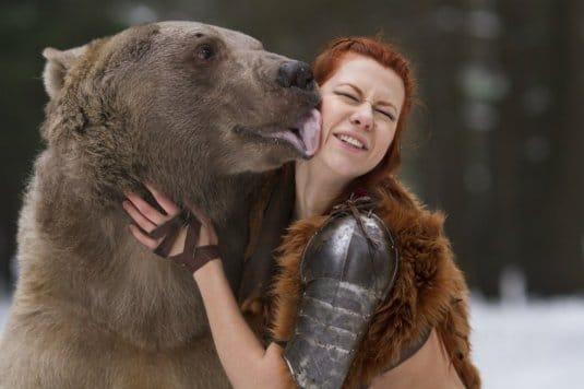 Тина Рыбакова. Косплей. Фото № 47