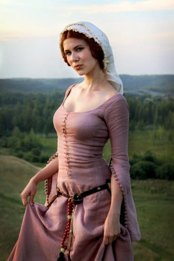 Тина Рыбакова. Косплей. Фото № 64
