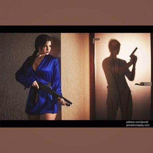 Жанна Рудакова. Косплей. Фото № 31