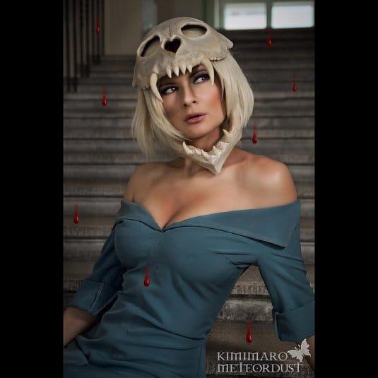 Жанна Рудакова. Косплей. Фото № 58