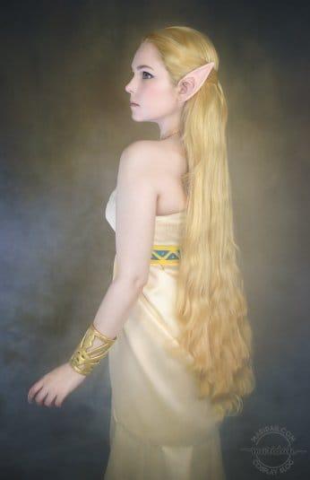 Косплей Maridah на Zelda. Фото № 93