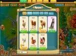 Скриншоты игры Золотой рубеж. Скрин № 12. Животные