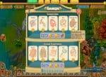 Скриншоты игры Золотой рубеж. Скрин № 14. Коллекции