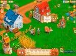 Фермерские деньки. Скриншот № 9. Мельница