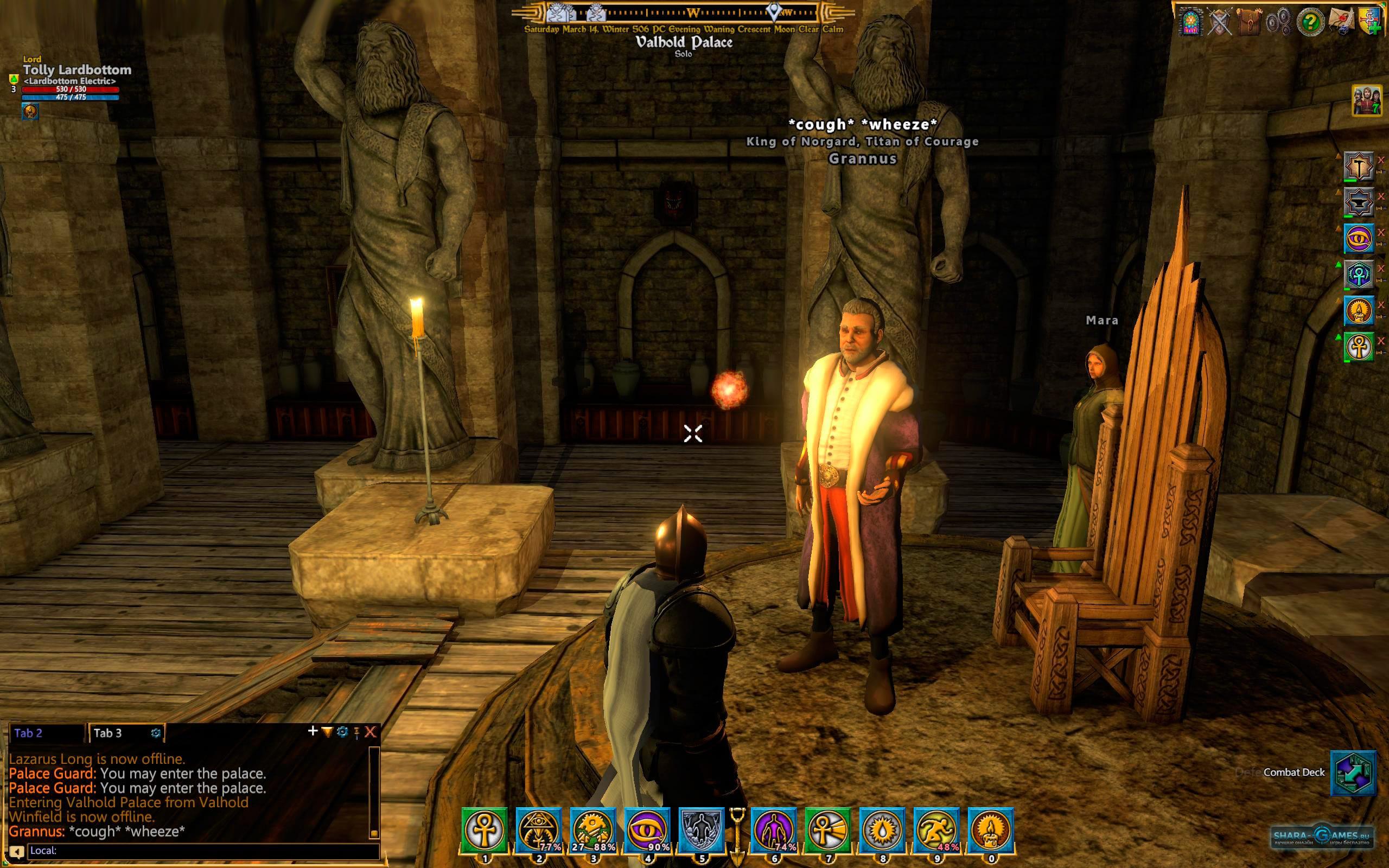 Аватар ролевая онлайн игра life is feudal можно ли играть одному