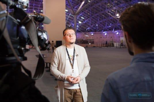 Алексей Морозов, директор по маркетингу группы VRTech