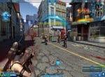 Скриншоты из игры Dark Times №9