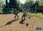 Скриншот Steam Hammer № 3. Поединок