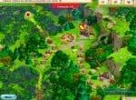 Скриншот  № 2 из игры Полцарства за принцессу 3