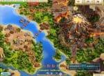 Скриншот  № 4 из игры Полцарства за принцессу 3