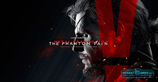 Скачать Metal Gear Solid V: The Phantom Pain