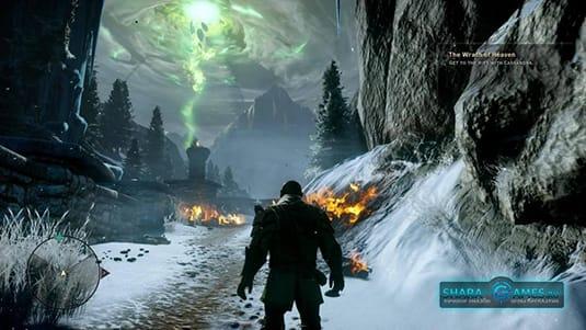 Dragon Age: Inquisition — Идем в неизвестность