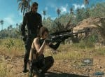 Metal Gear Solid V: The Phantom Pain скриншот 6