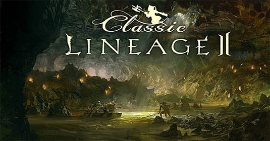 Lineage 2: Classic