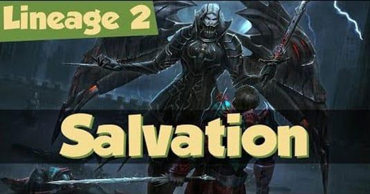 Скачать Lineage 2: Salvation