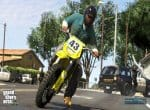 Grand Theft Auto 5 скриншот №10