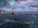 Геймплей World of Warships Blitz
