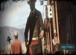Скриншот Wild West Online №2