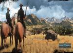 Скриншот Wild West Online №4