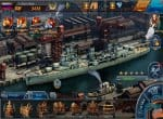 Empire of Warships для Android скриншот №5