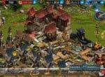 Скриншот Rage War №1