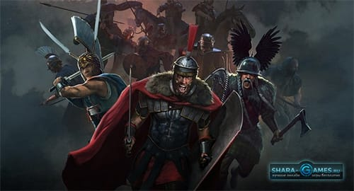 Скачать Total War: Arena