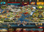 Скриншот Vikings: War of Clans№3