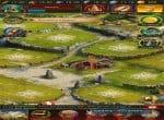 Скриншот Vikings: War of Clans№8