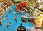 Скриншот Vikings: War of Clans№5