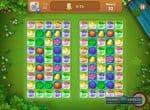 Скриншоты игры Gardenscapes № 8