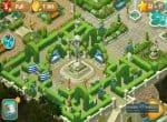 Скриншоты игры Gardenscapes № 6