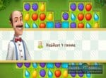 Скриншоты игры Gardenscapes № 2