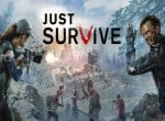 Обои Just Survive № 1