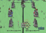 Скриншот Scrambled Galaxy № 6. Черви атакуют!