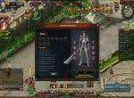 Скриншоты Eternal Blade №10. коллекция снаряжения