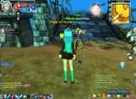 Скриншоты игры Fiesta Online № 3