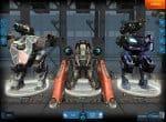 Скриншот № 8. Мехи War Robots