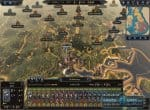 Скриншот № 9. Карта Total War: Thrones of Britannia