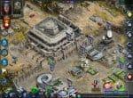 Скриншот № 4. Развитие Generals: Art of War